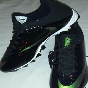 Nike Vapor VPR  Mens Fastflex Football  Shoes gree